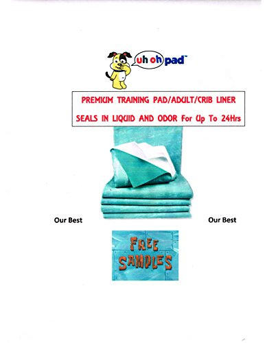 100ct-36×36-Oops-Pad-Top-Tier-Premium-ABSOROMAX-Puppy-Training-Pads-for-Dogs-up-to-120lbs-Last-12-Hours-0