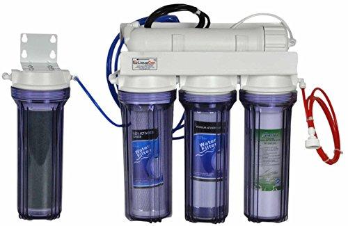 5-Stage-Aquarium-Reef-Reverse-Osmosis-Water-Filter-System-RODI-w-100-GPD-Membrane-NSF-Certified-MADE-in-USA-LiquaGen-0