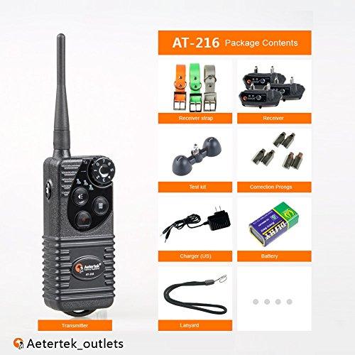 Aetertek-At-216s-Rechargeable-Dog-Trainer-Submersible-Dog-Shock-Collar-550m-Remote-Dog-Pet-Electric-Shock-Control-3-Dog-Training-Anti-Bark-Shock-Collar-100-Waterproof-Dog-Bark-Collar-0-1