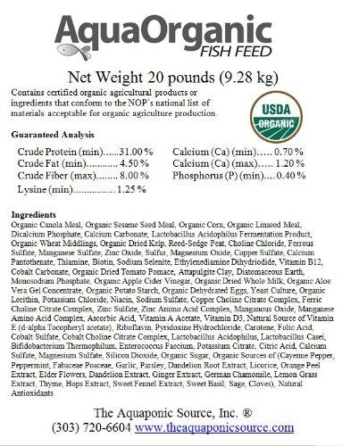 AquaOrganic-Aquaponics-Fish-Feed-30-Pounds-0-1