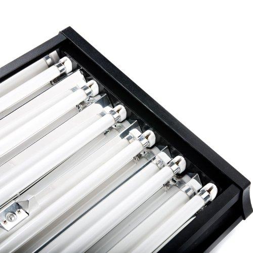 Aquatic-Life-Light-T5-HO-6-Lamp-4-Lunar-Aquarium-Light-48-Inch-0-0