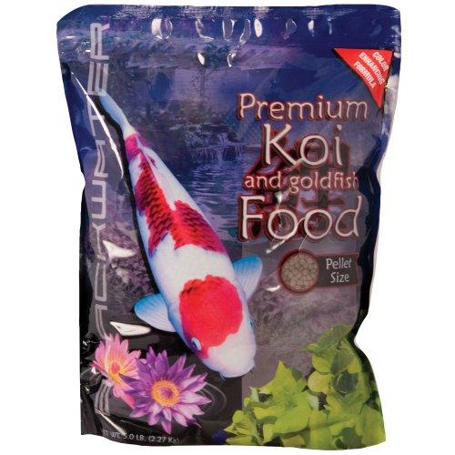 Blackwater-Color-Enhancing-Premium-Koi-Goldfish-Food-Medium-40-Lb-0