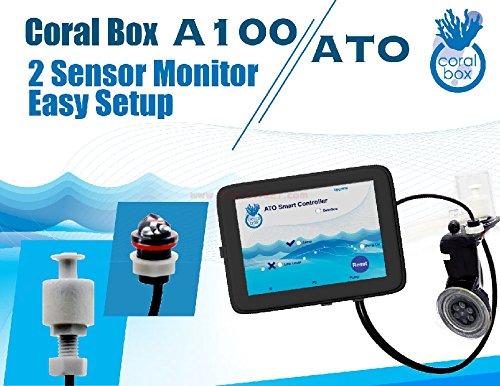 Coral-Box-A100-Dual-Sensor-Auto-Top-Off-ATO-System-Optical-Mechanical-wPump-0