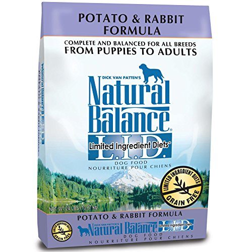 Dick-Van-Pattens-Natural-Balance-Limited-Ingredient-Diets-Potato-and-Rabbit-Formula-Dry-Dog-Food-0