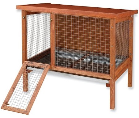 Domestic-Pet-Rabbit-Hutches-Heavy-Duty-Rabbit-Hutch-InStyle-0