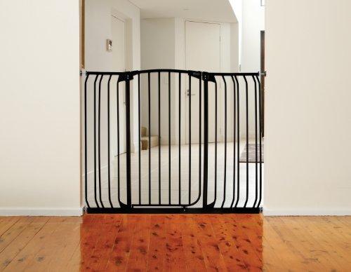 Dreambaby-Extra-Tall-Pressure-Mount-Hallway-Gate-0-0