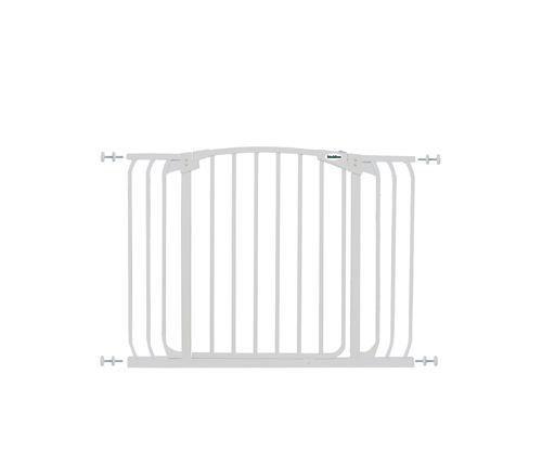 Dreambaby-Extra-Tall-Pressure-Mount-Hallway-Gate-0