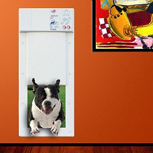 High-Tech-Pet-Power-Pet-Electronic-Pet-Door-0