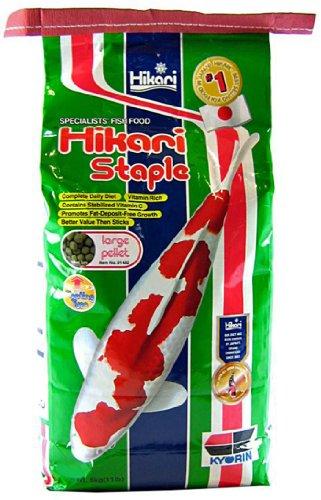 Hikari-11-Pound-Staple-Floating-Pellets-for-Koi-and-Pond-Fish-Large-0