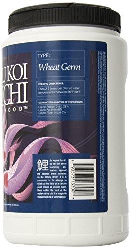 IKU-KOI-KICHI-Wheat-Germ-Koi-Fish-Food-0-0