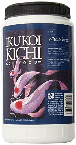 IKU-KOI-KICHI-Wheat-Germ-Koi-Fish-Food-0