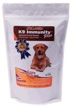 K9-Immunity-Plus-for-Dogs-30-70-Lbs-Liver-Fish-Flavored-Chews-2-Packs-2x-60-Wafers-0