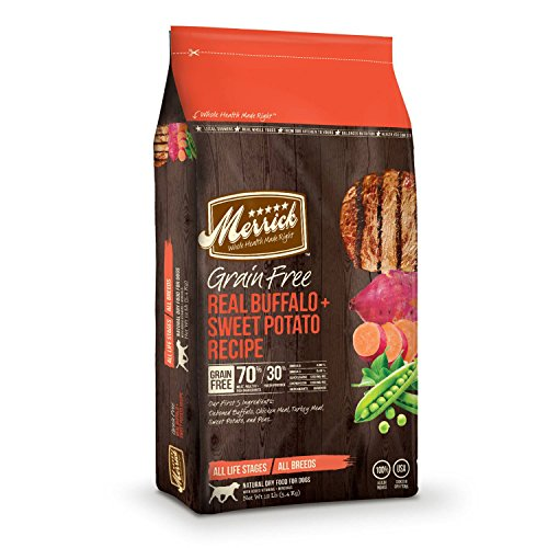 Merrick-Grain-Free-Real-Buffalo-and-Sweet-Potato-Dry-Dog-Food-0