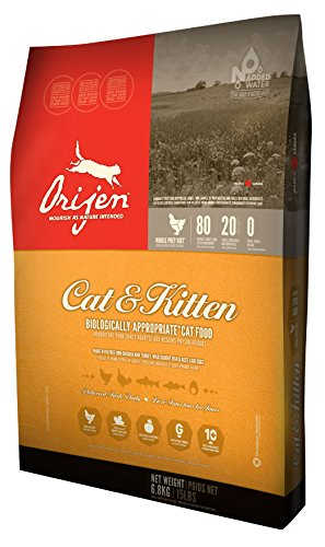 Orijen-Grain-Free-Dry-Cat-Food-15-lbs-0