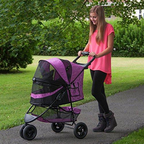 Pet-Gear-No-Zip-Special-Edition-Pet-Stroller-0-0