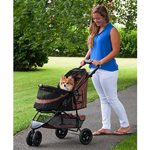 Pet-Gear-No-Zip-Special-Edition-Pet-Stroller-0-1