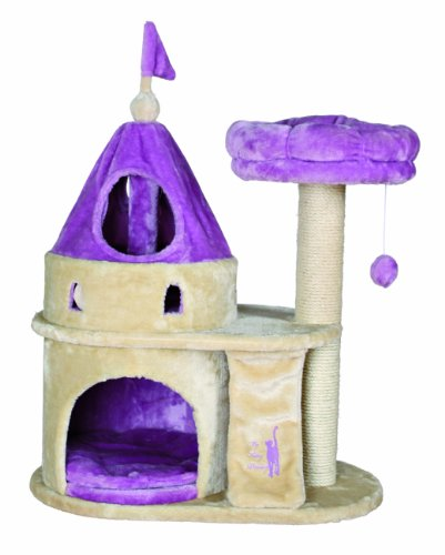TRIXIE-Pet-Products-My-Kitty-Darling-Castle-0-0