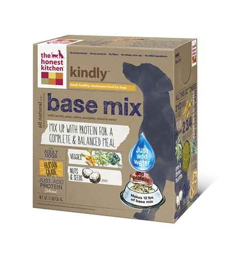 The-Honest-Kitchen-Kindly-Grain-Free-Base-Mix-Dog-Food-0