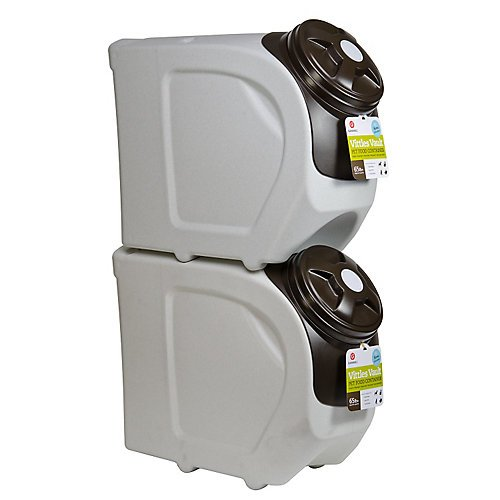 Vittles-Vault-Stackable-Home-Collection-Containers-for-Pet-Food-0
