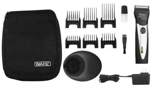 Wahl-41871-0434-Chromado-Lithium-Professional-CordCordless-Pet-Clipper-by-Wahl-Professional-Animal-0-0