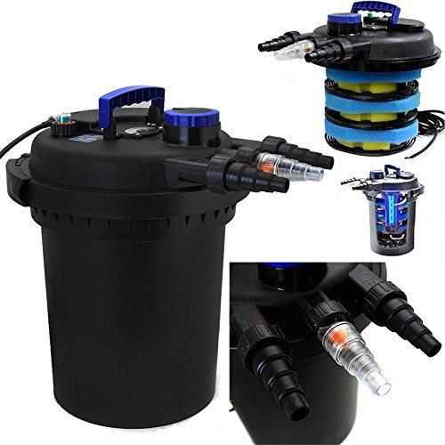 XtremepowerUS-10000-koi-Pond-Pressure-Bio-Filter-UV-Sterilizer-0