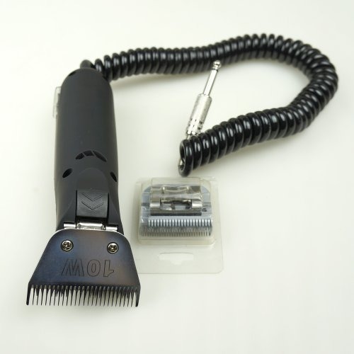 AIER-AE-1988A-Professional-Horse-Clipper-with-Stainless-Sharp-Blades-Strong-Power-0-0