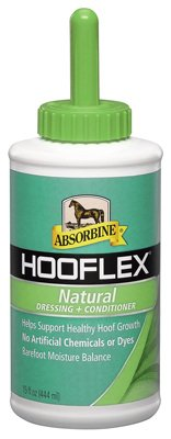 Absorbine-Hooflex-DressingConditioner-With-Brush-Pack-of-12-0