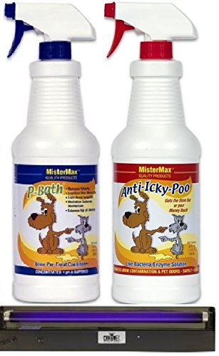 Anti-Icky-Poo-Odor-Remover-and-P-bath-Pre-treater-with-24-Blacklight-0