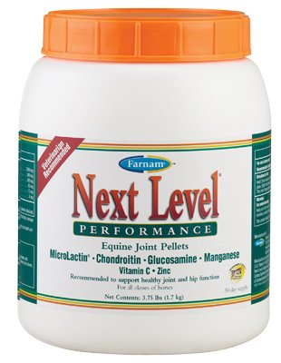 Farnam-Home-Garden-100506844-Next-Level-Equine-Joint-Pellets-375-Lbs-Quantity-6-0