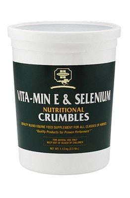 Farnam-Home-Garden-81210-Vita-Min-E-Selenium-Nutritional-Crumbles-For-Horses-25-Lbs-Quantity-4-0
