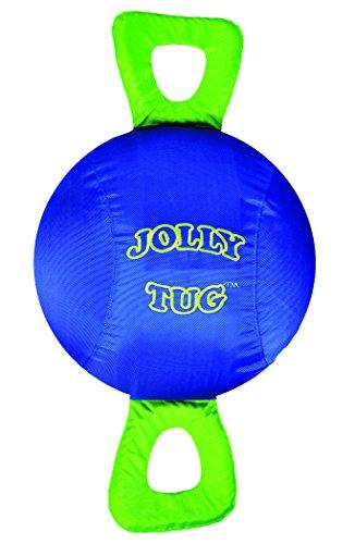 HORSEMEN-S-PRIDE-INC-JT14-BL-JOLLY-TUG-BLUE-14-INCH-0