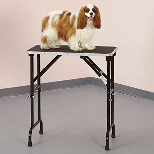 Master-Equipment-Adjustable-Height-Grooming-Table-for-Pets-0-1