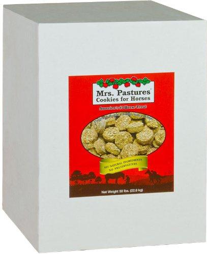 Mrs-Pastures-Horse-Cookies-Refill-Box-50-lb-0