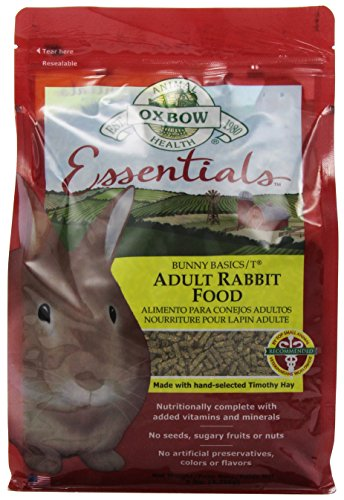 Oxbow-Animal-Health-Bunny-Basics-Essentials-Adult-Rabbit-Pet-Food-0