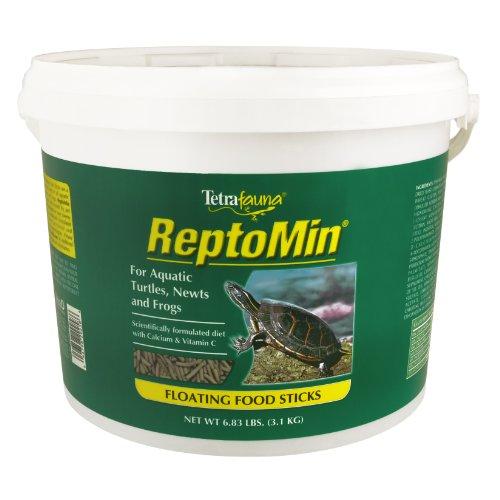Tetra-29258-ReptoMin-Floating-Food-Sticks-683-Pound-10-Liter-0