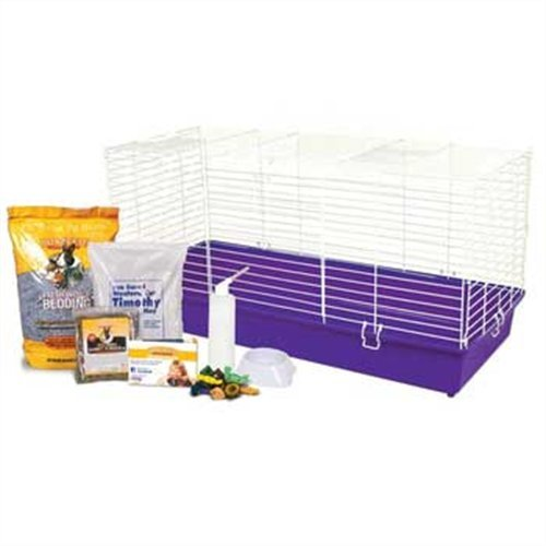 Ware-Manufacturing-Plastic-Home-Sweet-Home-Sunseed-Rabbit-Starter-Kit-0