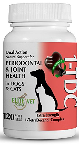 1-TDC–Dual-Action-Natural-Support–120-Twist-Off-Soft-Gels-Delivers-4-Major-Health-Benefits-for-Dogs-Cats-Oral-Health-Hip-Joint-Health-Muscle-Stamina-Recovery-Skin-Coat-Health-0