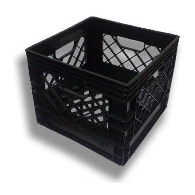 16qt-4-1-Gallon-New-Plastic-Milk-Crates-4-Pack-0