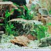 19-Inch-Height-Double-Sided-Aquarium-Background-Large-Rocks-Decorations-0-2