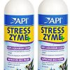 2-Pack-API-Stress-Zyme-Freshwater-and-Saltwater-Aquarium-Cleaning-Solution-0