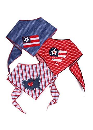 3-Pack-Pet-Dog-Bandanas-Triangle-Bib-Scarf-Assortment-of-Designs-Available-100-Cotton-0