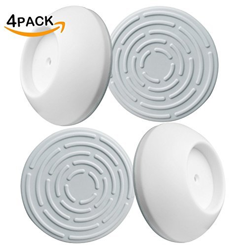 4-Pack-Safety-Wall-Guard-Pads-for-Baby-Pressure-Gates-Wall-Protector-Protects-Stairs-Doors-Gates-Walls-Best-Cup-for-Active-Babies-Pets-0