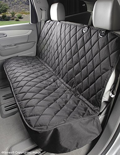 4Knines-Dog-Seat-Cover-Without-Hammock-for-Cars-SUVs-and-Small-Trucks-0