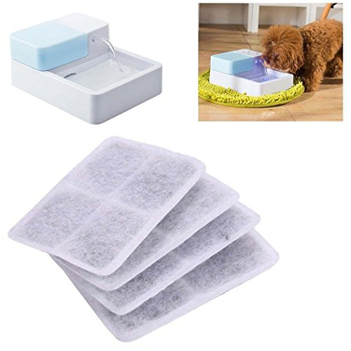 4pcs-Activated-Carbon-Filter-Replace-for-Pet-Dog-Water-Fountain-0