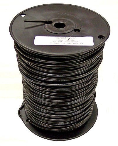 500-Foot-Spool-Prograde-Xhd14-Gauge-AWG-Pe-Dog-Fence-Wire-Extreme-Dog-Fence-0