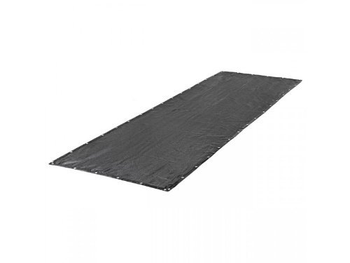 58ft-X-10ft-Black-Dog-Kennel-Shade-Covers-Sunblock-Tops-0-1