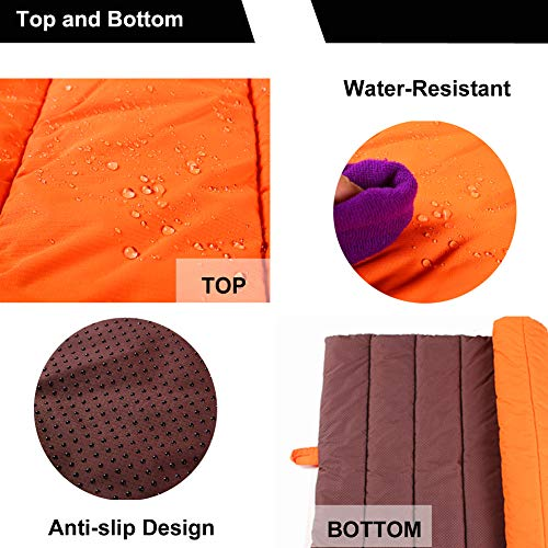 AMOFY-Pets-Mat-43-x-26-Professional-Antibacterial-Non-Slip-Waterproof-Ultra-Thick-and-Soft-Fit-Indoor-Outdoor-Uses-for-Dogs-and-Cats-0-1