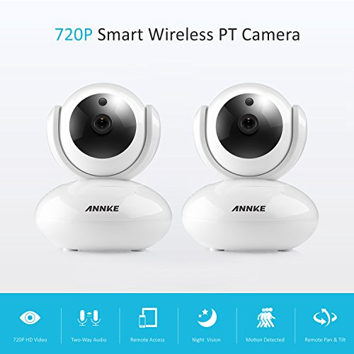 ANNKE-2-WiFi-Camera-HD-720P-Wireless-IP-Camera-Home-Security-Surveillance-Indoor-Camera-Baby-Pet-Monitor-Motion-Detection-Mobile-Push-Alerts-0-0