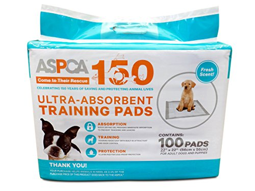ASPCA-Ultra-Absorbent-Training-Pads-for-Pets-No-Leaking-Odor-Control-Ideal-for-Housebreaking-Puppies-0