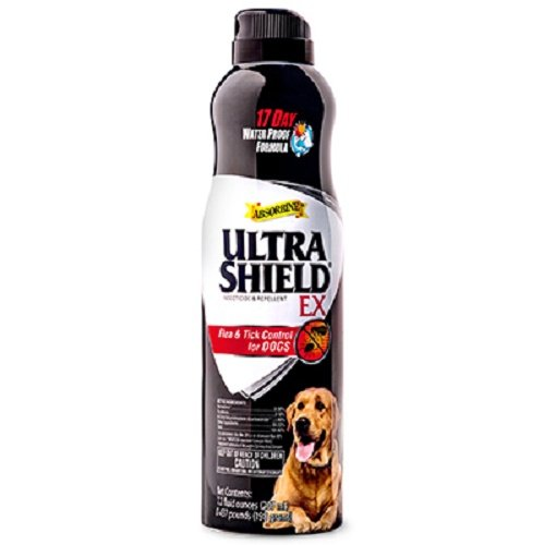 Absorbine-7-Oz-Ultra-Shield-EX-Flea-Tick-Control-for-Dogs-Up-to-17-Day-Protection-0